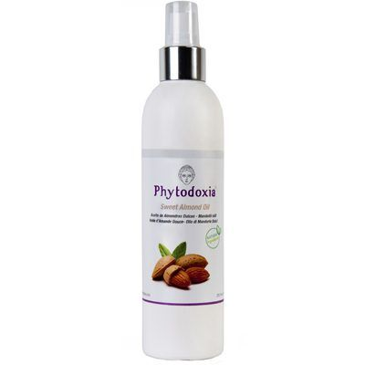 Sweet Almond Oil Phytodoxia