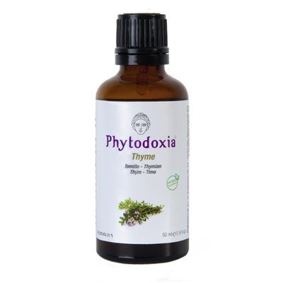Thyme Phytodoxia